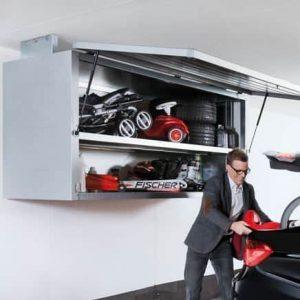 Biohort GarageBox Storage Box