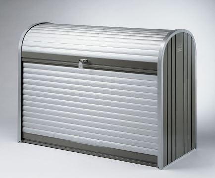biohort storemax 190 storage box what shed. Black Bedroom Furniture Sets. Home Design Ideas