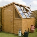 8' x 6' Premier Groundsman Potting Shed