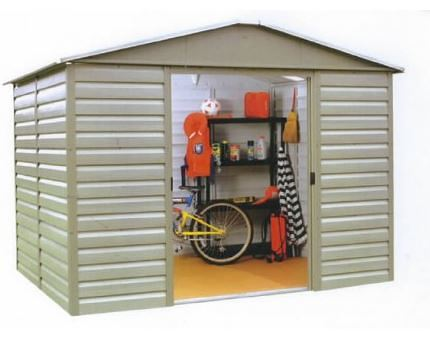 Garden Sheds X Windowed Tongue And Groove Apex Shed