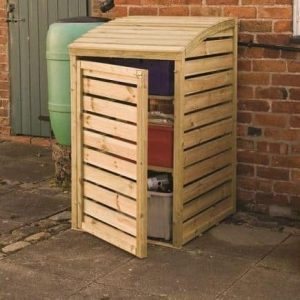 Recycling Box Storage Cover