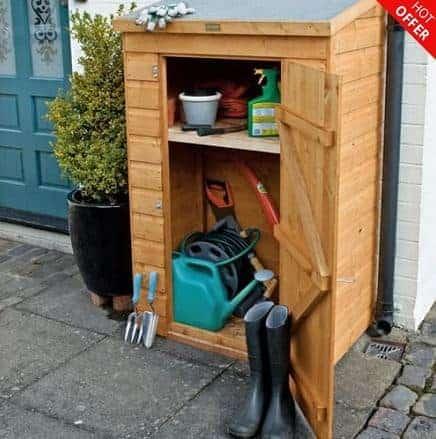 Rowlinson Mini Garden Store