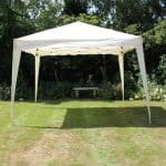 BillyOh 4000 Premium 3m x 3m Pop-Up Garden Gazebo