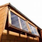 BillyOh Gardeners Retreat Windows