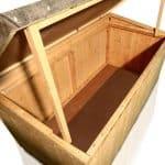 BillyOh Keep It Tidy Deck Box Inside View