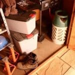BillyOh MegaStore Pant Inside and Flooring