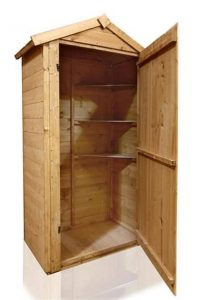 BillyOh Tongue and Groove Sentry Box Petite