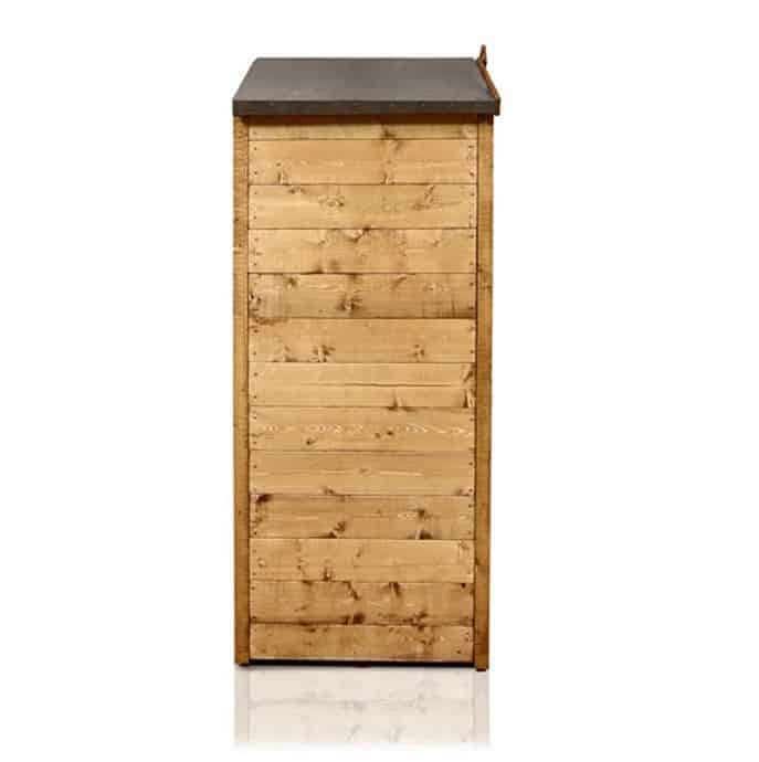 Billyoh Tongue And Groove Sentry Box Petite What Shed