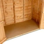 BillyOh XL Keep It Tidy Log Store Flooring