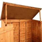 BillyOh XL Keep It Tidy Log Store Internal