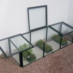 Elite Green Cold Frame