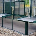 Elite iGro Green Cold Frame