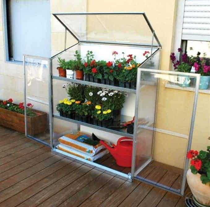 Palram Grow Station Grow House