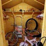 The BillyOh 4000 Big Bike Store Range Internal