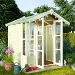 The BillyOh 4000 Lucia Summerhouse Range Featured