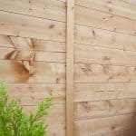 The BillyOh 4000 Lucia Summerhouse Range Wall