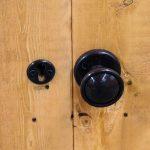 10 x 10 Waltons Groundsman Windowless Tongue and Groove Workshop Door Lock Security