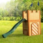 10 x 4 Arthur Axi Playhouse