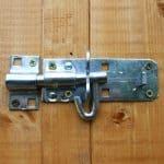 10 x 6 Waltons Tongue and Groove Apex Wooden Shed Padlockable Door