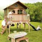 12 x 7 Sophie Axi Playhouse