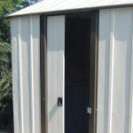 12'2 x 31' Arrow Murryhill VT1231 Metal Garage Door