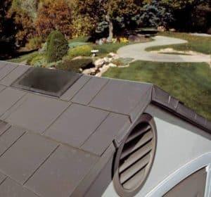 15' x 8' Lifetime Heavy Duty Plastic Shed - Single Entrance Roof