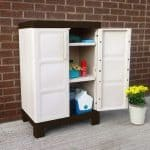 2'2 x 1'6 Chaselink Small Utility Cabinet