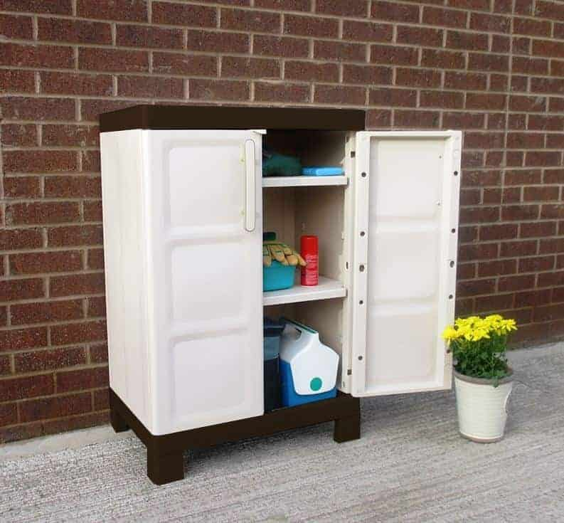 2 2 x 1 6 chaselink small utility cabinet what shed