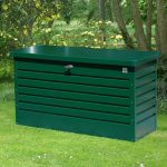 3'3 x 1'6 Biohort Leisure Time 100 Metal Box