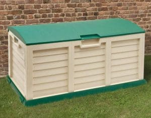 4'7 x 2' Store-Plus Large Storage Chest