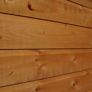 4x3 Waltons Wooden Garden Storage Chest Cladding