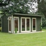 5 x 3 Waltons Insulated Garden Room