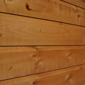 6 x 4 Waltons Tongue And Groove Apex Garden Shed Wall