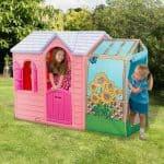 6'3 x 3'5 Little Tikes Princess Garden Playhouse