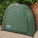 6'7 x 2'7 Shedstore TidyTent