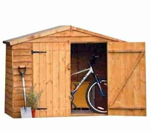 Garden Sheds 7 X 3 Fine Garden Sheds 7 X 3 Inside Decorating Ideas