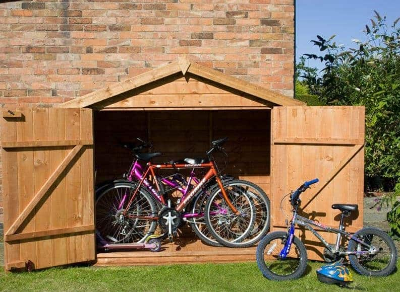 Shed Tricycle 28 Images Bike Storage Shed Plastic Home