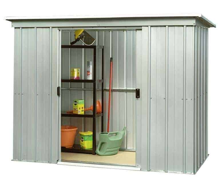 Delighful Garden Sheds X Shed Storage And Ideas