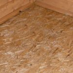 8 x 6 Overlap Windowless Apex Shed Sustainable Homes Code Compliant Flooring