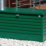 Biohort Leisure Time 130 Metal Box 4'4 x 2'