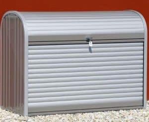 Biohort StoreMax 120 Metal Unit 3'10 x 2'5