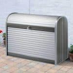 Biohort StoreMax 190 Metal Unit 6'3 x 3'2