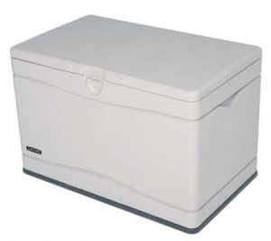 Lifetime 300 Litre Small Storage Box