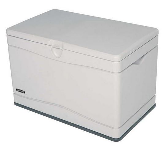 Lifetime 300 Litre Small Storage Box