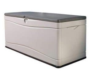 Lifetime 500 Litre Large Storage Box.
