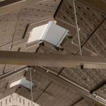Lifetime 7 x 4.5 Apex Plastic Shed Roof Support