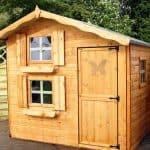 Windsor Snowdrop Cottage Playhouse - 5' x 7'