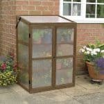 3 x 2 Gardman Wooden Growhouse