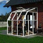 6 x 6 Rion Polycarbonate Sun Room