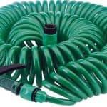 Draper 10 Meter Garden Recoil Hose Kit